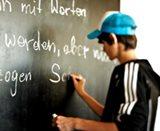 """""""In gelingendes Leben investieren"""" – auch für junge Flüchtlinge!"""