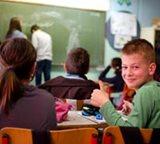 Schulanfang in Österreich